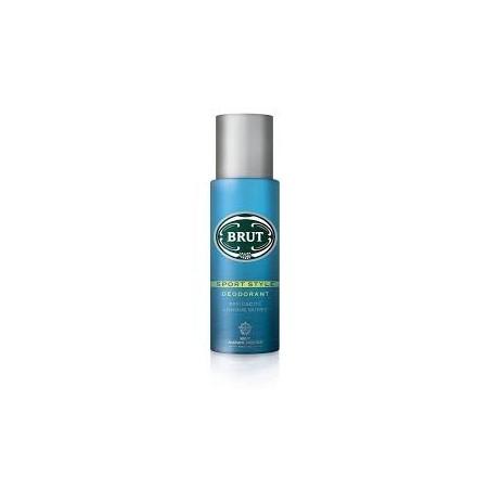 Brut - deodorant SPORT STYLE spray 200ml
