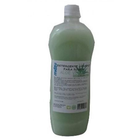 Midzu - Detergente Líquido Roupa 1L Aloe Vera (ecológico)