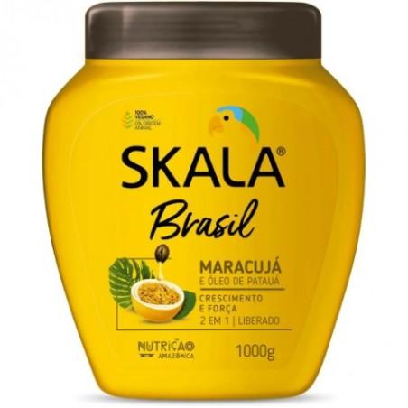 Skala - Conditioner Brazil, Passion fruit, 1000g
