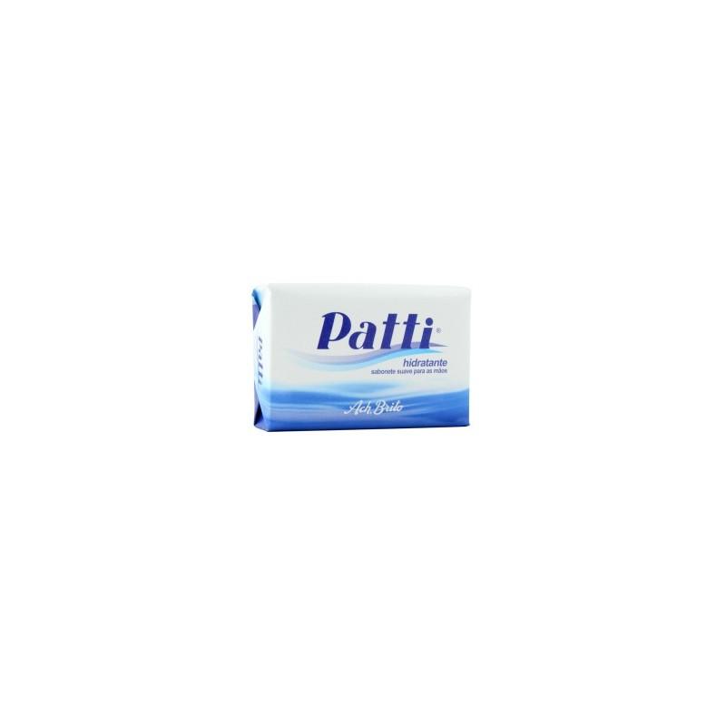 Ach Brito - soap PATTI Hydratant 90g