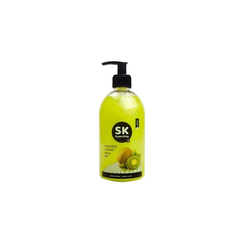 SK - Kiwi liquid soap 500ml