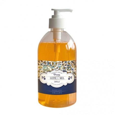 BLOWMY - MILK & HONEY liquid soap 500ml