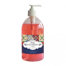 BLOWMY - liquid soap RED FRUITS 500ml