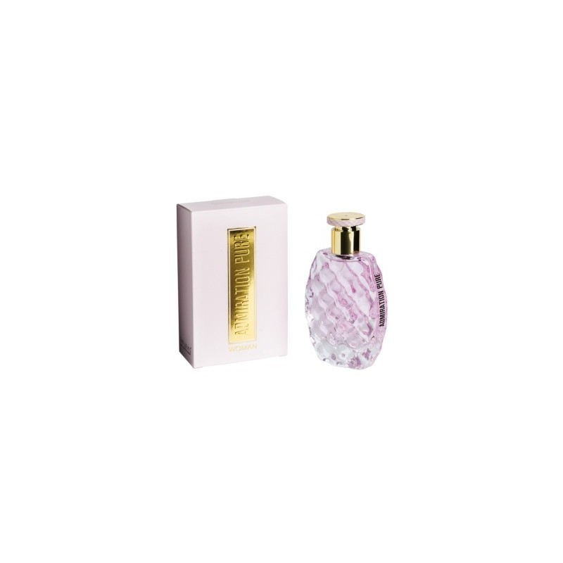 Linn Young - ADMIRATION PURE 100ml EDP