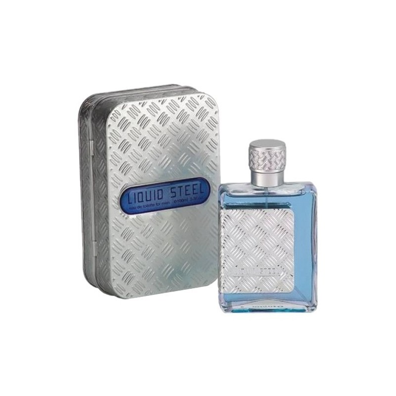 Genérico CHROME (azzaro) 100ml