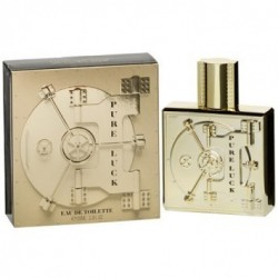 Linn Young - PURE LUCK 100ml EDP