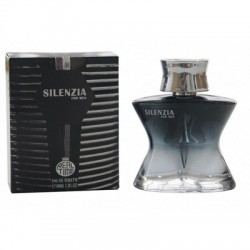 Real Time - SILENZIA 100ml edt