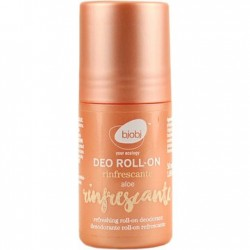 Bjobj - Deodorant Roll-On Refreshing Aloe Vera 50ml