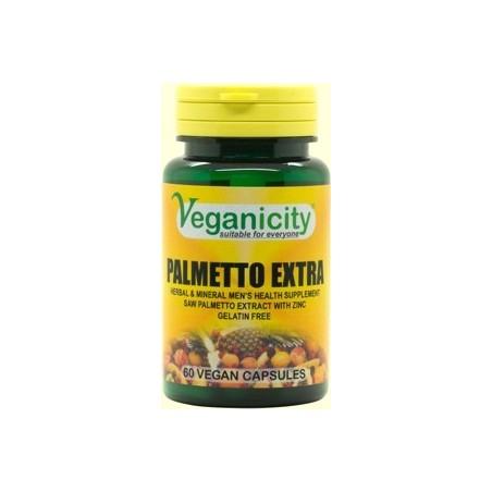 Veganicity - Palmetto Extra (60 tablets)