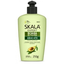 Skala - Avocado, Combing Cream 250g