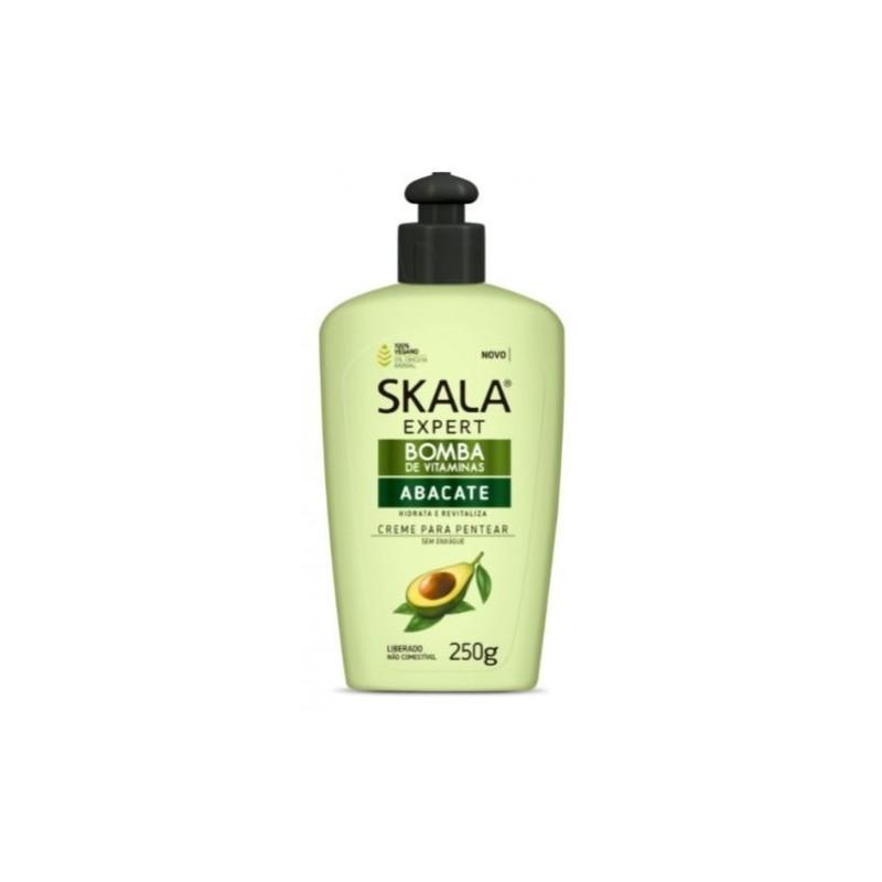 Skala - Avocado, Combing Cream 250g