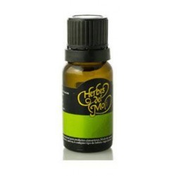 Cedar Essential Oil Bio / Vegan 10ml (Herbes Del Moli)