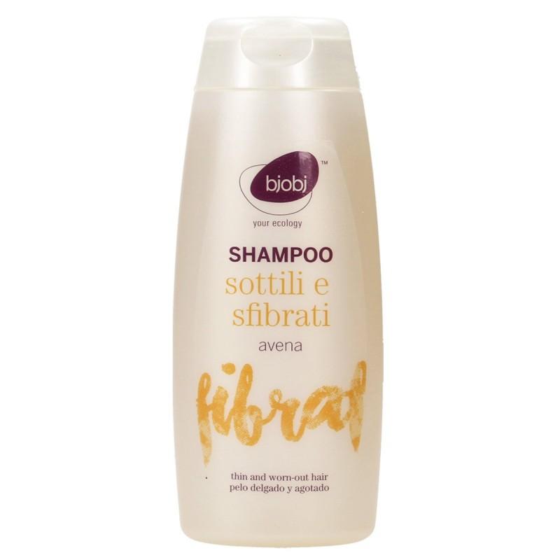 Bjobj - Oat Shampoo 250ml