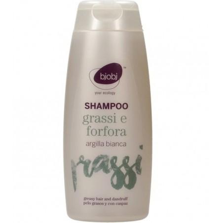 Bjobj - White Clay Shampoo 250ml