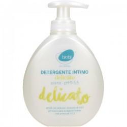 Bjobj - Higiene Íntima Femenina, Gel de Avena 250ml