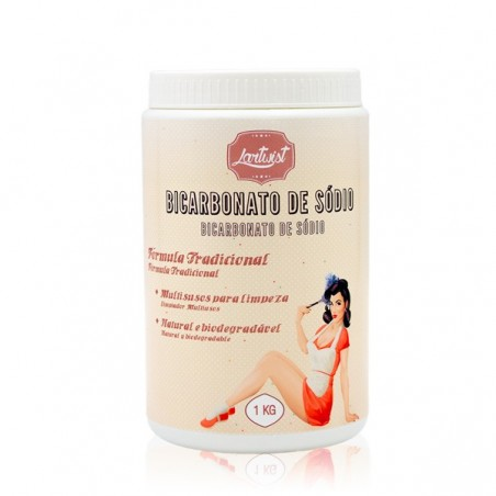 Sodium Bicabornate, for Cleaning 1kg (Lartwist)