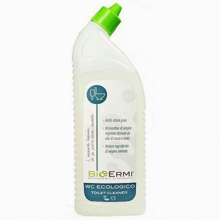 Detergent Concentrate Eucalyptus Bio 500ml - Allegro Natura