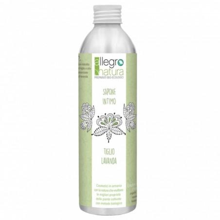 Allegro Natura - Soap Marseille Bio 200g