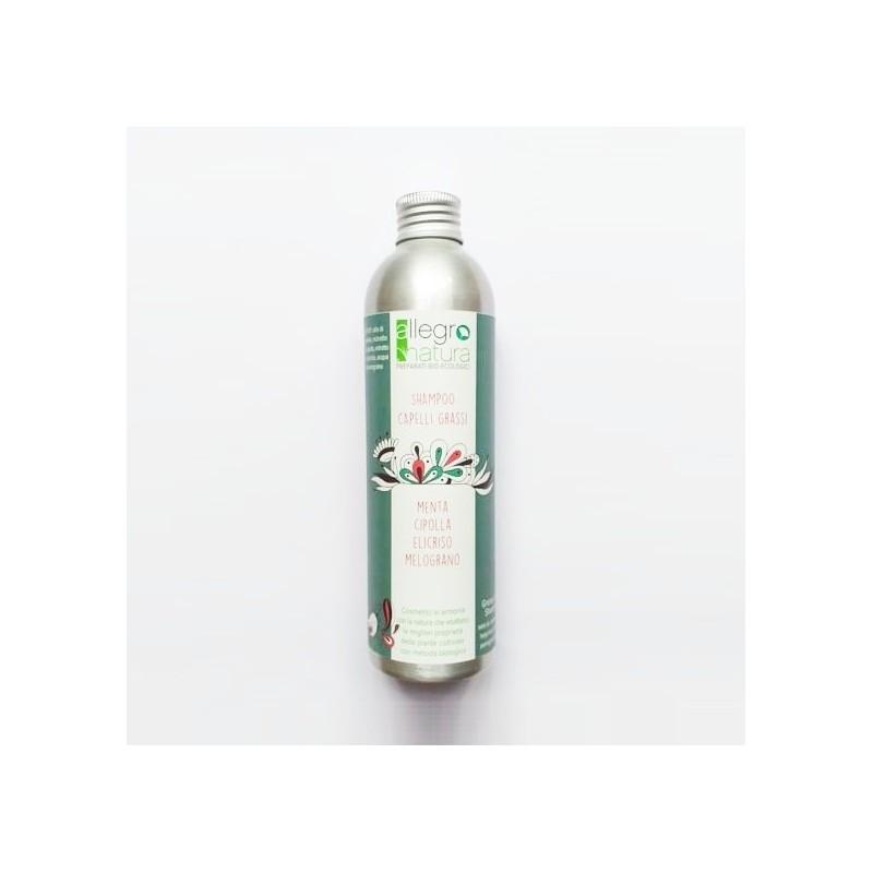 Jabón Líquido, Higiene Íntima 250ml - Allegro Natura