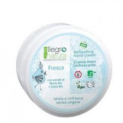 Crema facial antioxidante 50ml - Allegro Natura