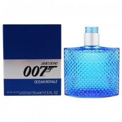James Bond 007 - OCEAN ROYALE EDT 75ml