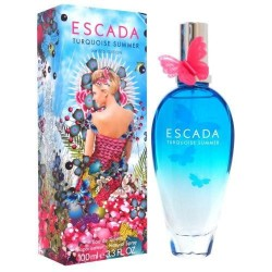 ESCADA Turquoise Summer 50ml EDT Woman