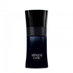 Giorgio Armani - Armani Code EDT 50ml homem