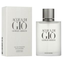 Giorgio Armani - Acqua Di Giò EDT 50ml homem