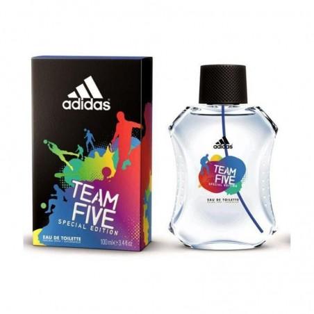 Adidas - Adidas Team EDT 100ml homem