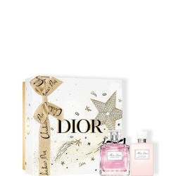 Coffret MISS DIOR for Woman EDP 50ml + Body Lotion 75ml - Christian Dior