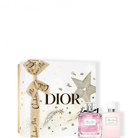 Coffret MISS DIOR for Woman EDP 50ml + Body Lotion 75ml - Christian Dior