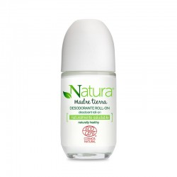 deo Roll On - NATURA Madre Tierra 75ml (instituto espanol)