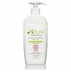 body lotion - NATURA Madre Tierra 300ml (instituto espanol)
