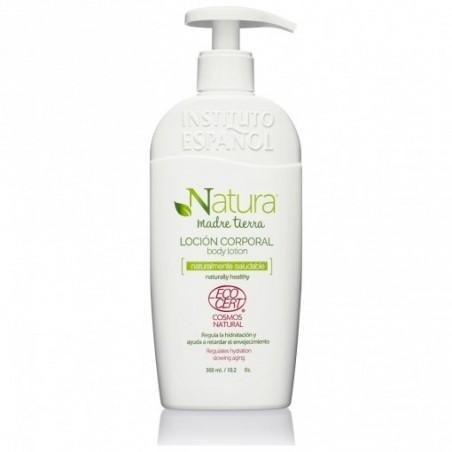 body lotion - NATURA Madre Tierra 300ml (instituto espanol)