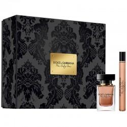 The Only One Woman EDP 30ml + EDP 10ml - Dolce & Gabbana - Coffret