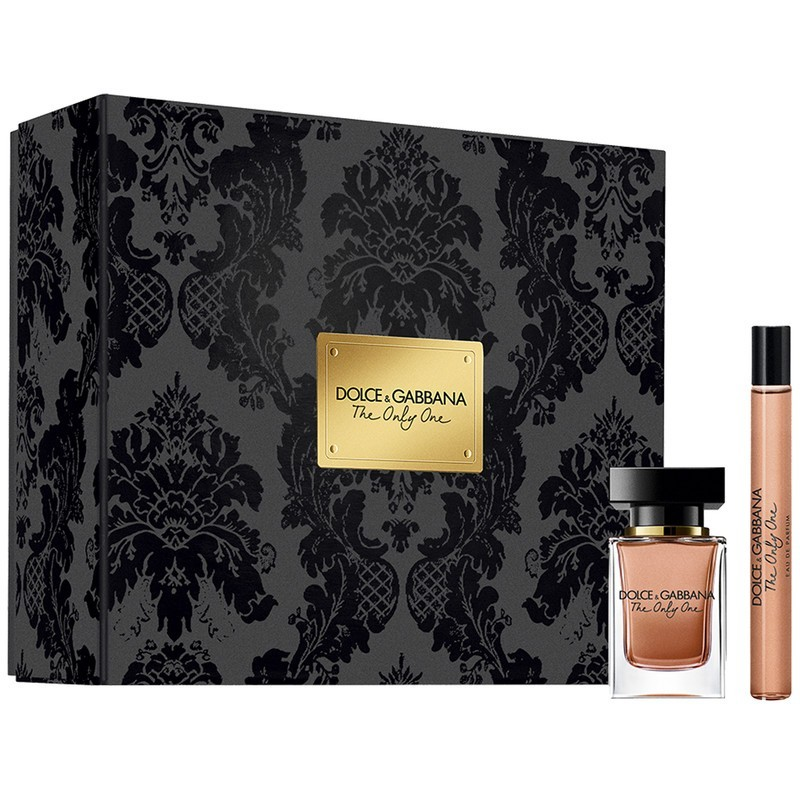 The Only One Woman EDP 30ml + EDP 10ml - Dolce & Gabbana - Coffret
