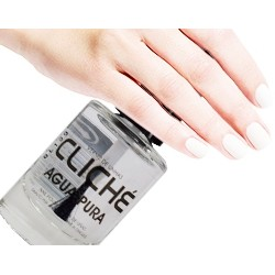 Cliché - Agua Pura nail...
