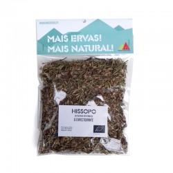 +ERVAS - Hissopo Bio 50gr....