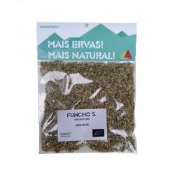 + ERVAS Fennel Seeds Bio...