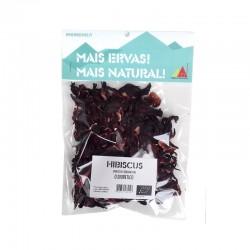 +ERVAS - Hibiscus Bio 50gr....