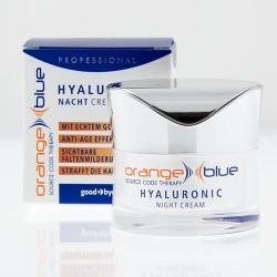 OrangeBlue - Creme De Dia...