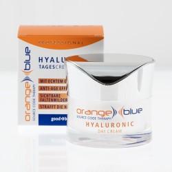 OrangeBlue - Creme De Noite...