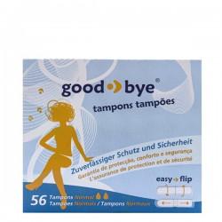OrangeBlue - Medium Tampons...