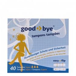 OrangeBlue - Tampones...