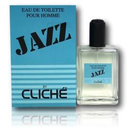 Cliché - JAZZ edt 100ml