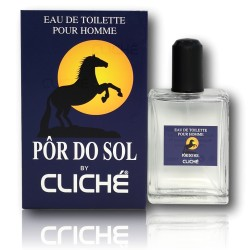 cliché - PÔR-DO-SOL edt 100ml