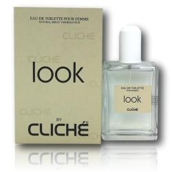cliché - LOOK edt 100ml
