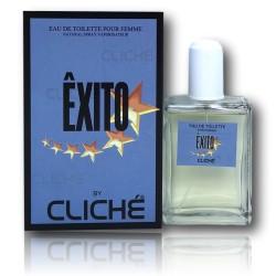 Cliché - ÉXITO edt 100ml