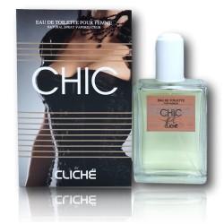 Cliché - CHIC edt 100ml