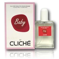 cliché - BABY edt 100ml